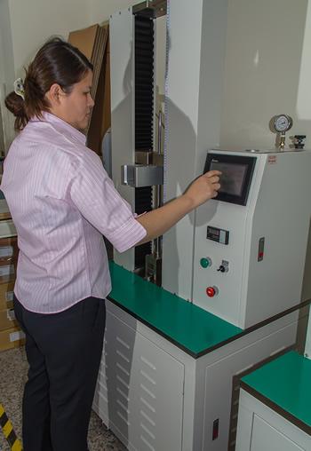 精密數位控制氮氣填充