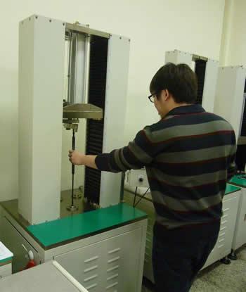 氮氣缸專用壓力檢測機